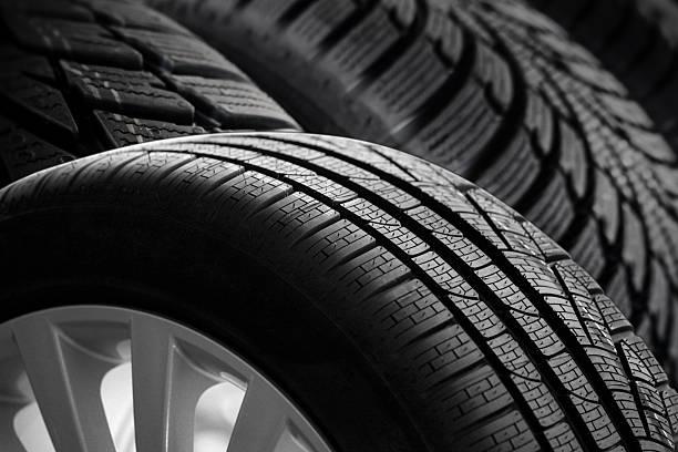 Een Geschikt Used Tyre Center Vrouwenkoor Cantiamo
