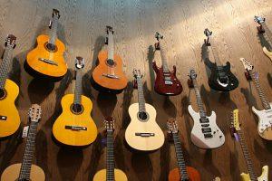 gitaar leren spelen online