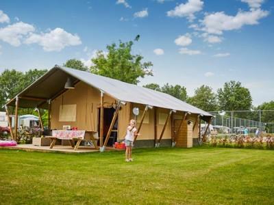 beste bungalowpark Nederland