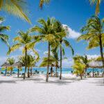 Je vliegtickets Aruba boeken